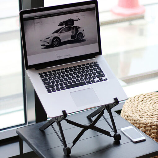 D1 Adjustable Laptop Stand