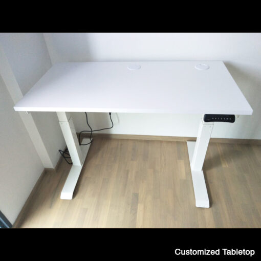 Electric Standing Desk Singapore