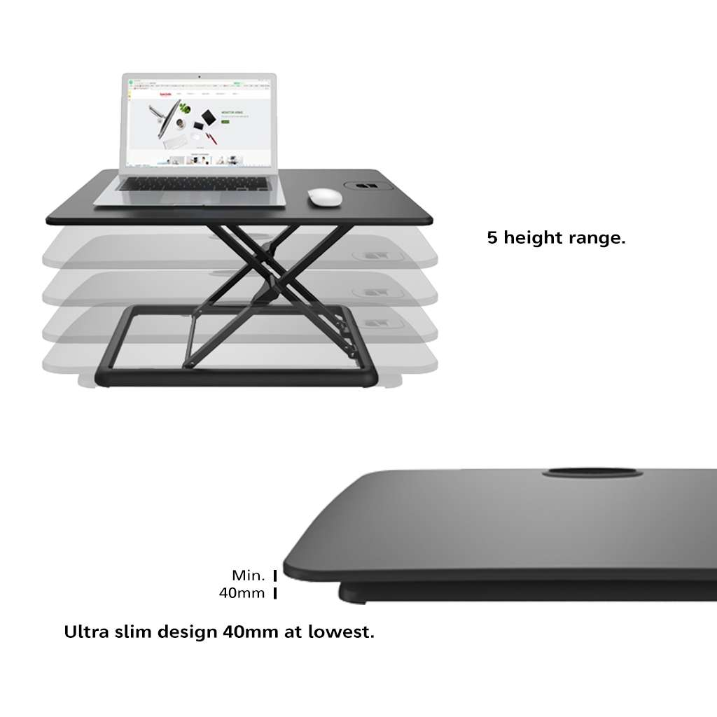 Laptop Desk Singapore