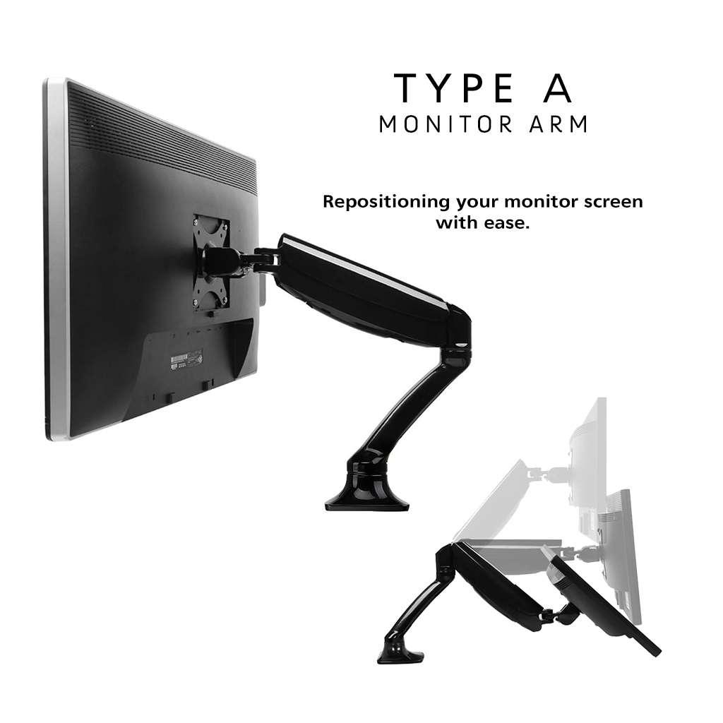 monitor arm singapore