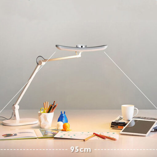 BenQ WIT MindDuo Study Table Lamp Singapore