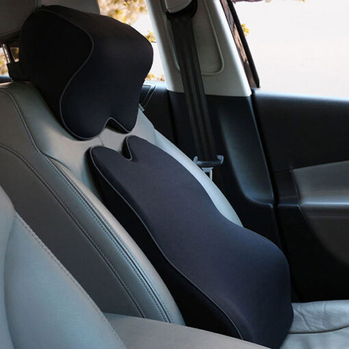 Car Back Cushion