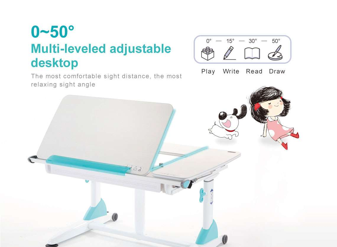 G6+XS Kid2Youth Child Study Table Singapore