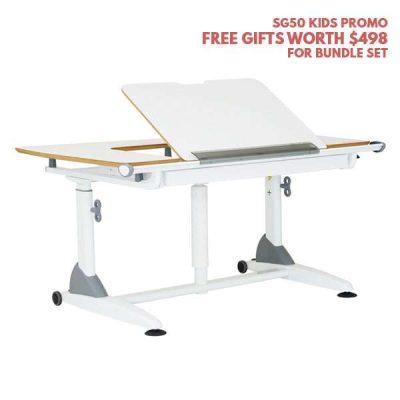 G7+S Kid2Youth Study Table Bundle