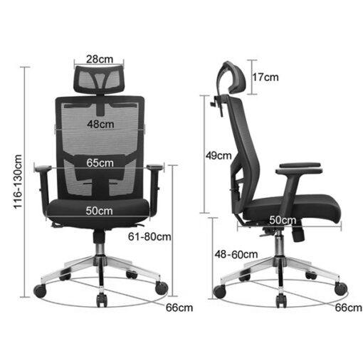 J30 Best Office Chair Singapore
