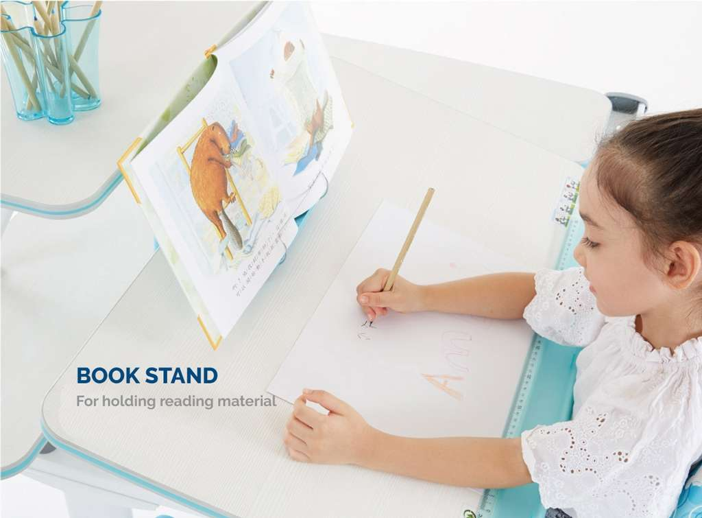 Kid2Youth Book Stand Singapore
