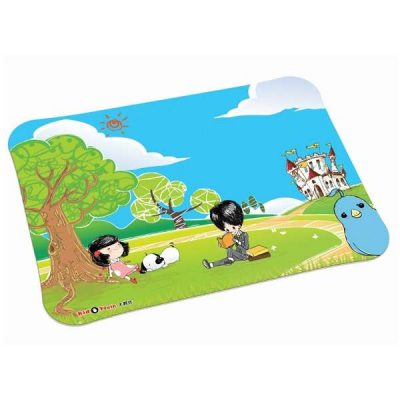 Kid2Youth Desk Mat