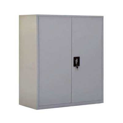 Low Metal Cabinet (Swing Door)