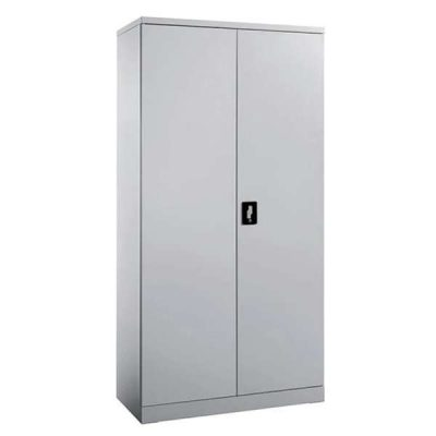 High Metal Cabinet (Swing Door)