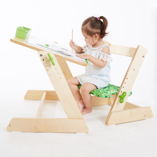 QMOMO Kid2Youth Toddler Table and Chair Singapore