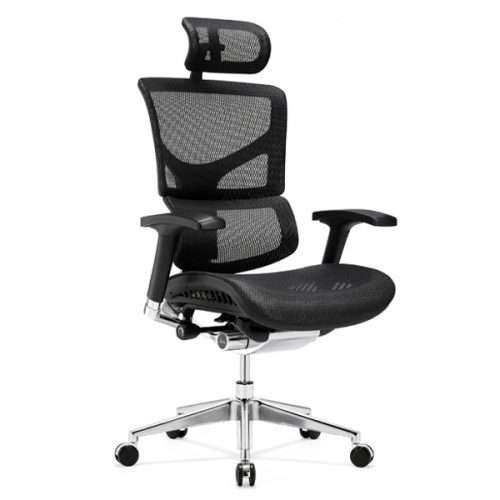 Sail Luxury Ergonomic Chair