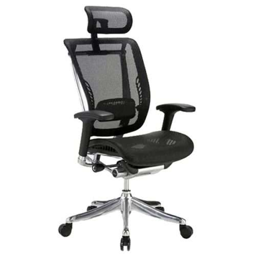 Spring Luxury Ergonomic Chair