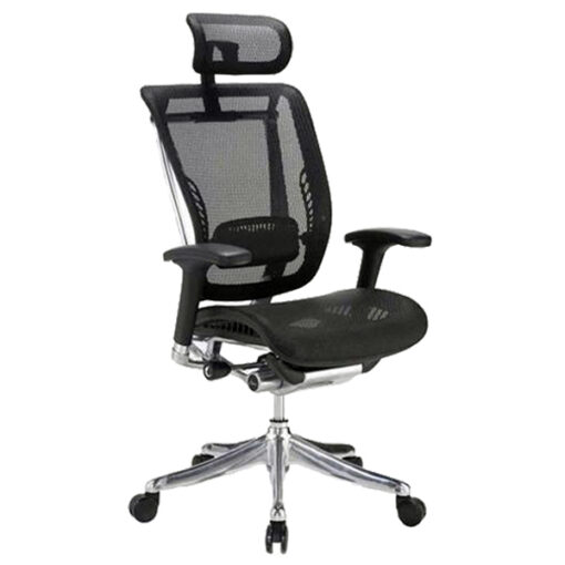 Spring Luxury Ergonomic Chair