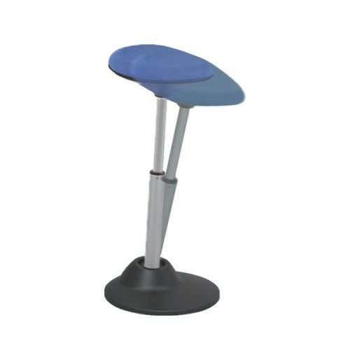 Wobble Sit Stand Stool