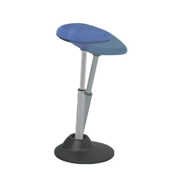 Wobble Sit Stand Stool Takeaseat Sg