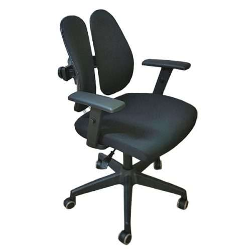 Any Duo Backrest Chair