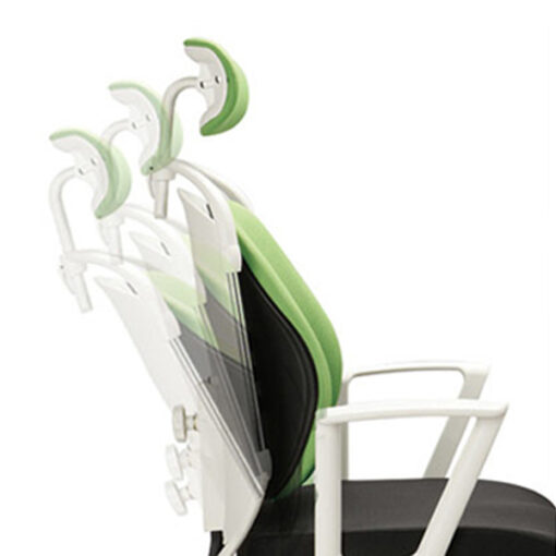 New Euro Duo Back Chair
