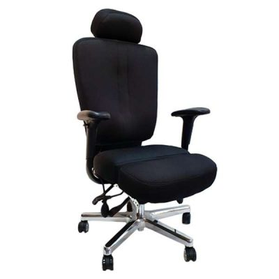 FR Split Seat Chair