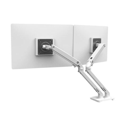 Ergotron MXV Desk Dual Monitor Arm