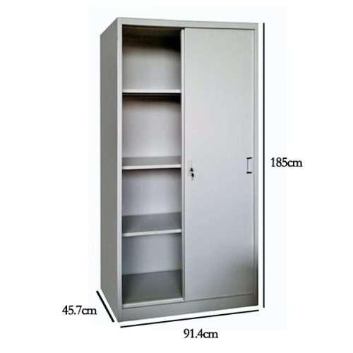 Full Height Cabinet