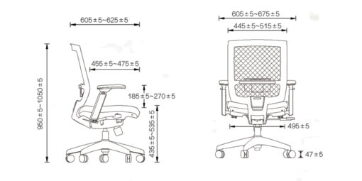 M22 Office Chair