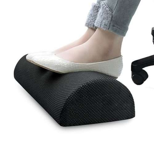 Rounded Footrest Small