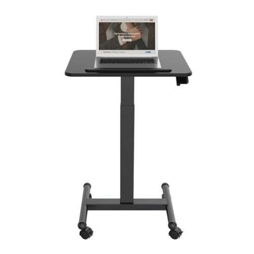 Mobile Laptop Table