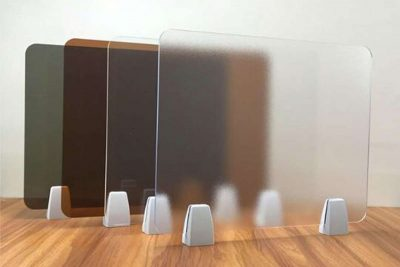 Desk Privacy Panel