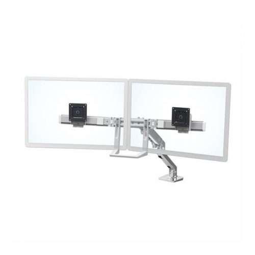 HX Desk Dual Monitor Arm