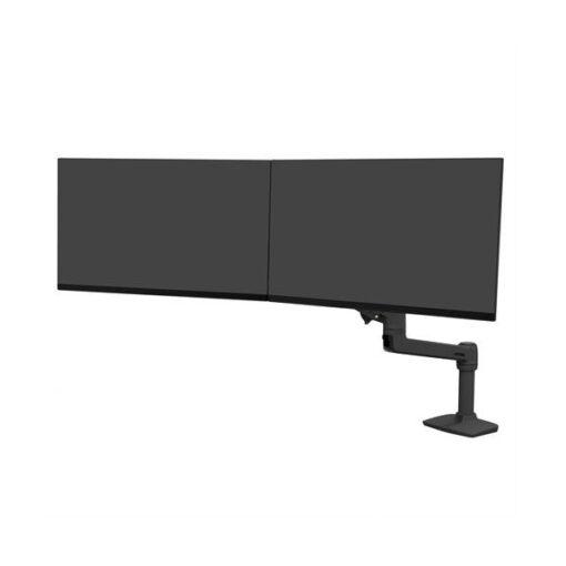 LX Desk Dual Direct Arm