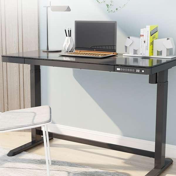 Sirio Electric Standing Desk