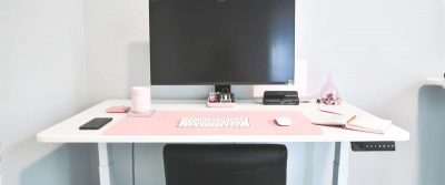 STANDING DESKS & ACCESSORIES
