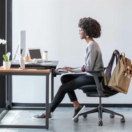WorkFit TX Standing Desk Converter