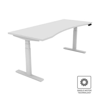 AETON Electric Standing Desk (Includes Tabletop)
