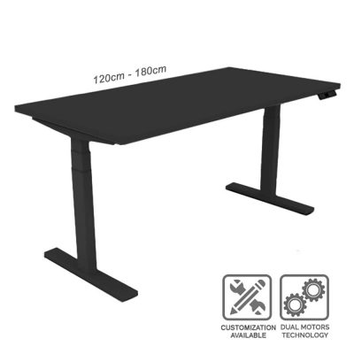 AETON Electric Standing Desk Frame