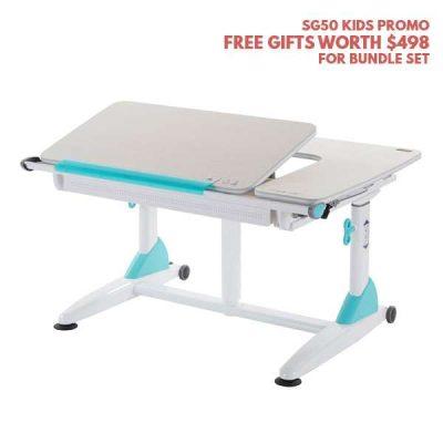 G6+XS Kid2Youth Study Table Bundle