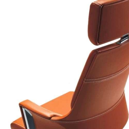 Independent Ergonomic Chair