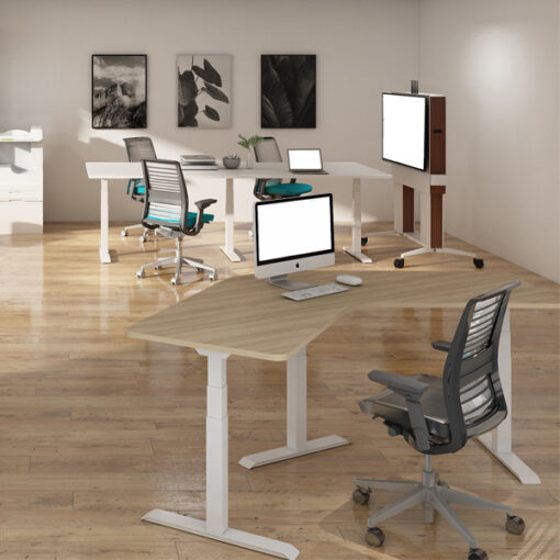 Limax Electric Standing Desk