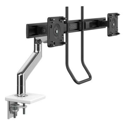 Humanscale M8.1 Monitor Arm With Cross Bar