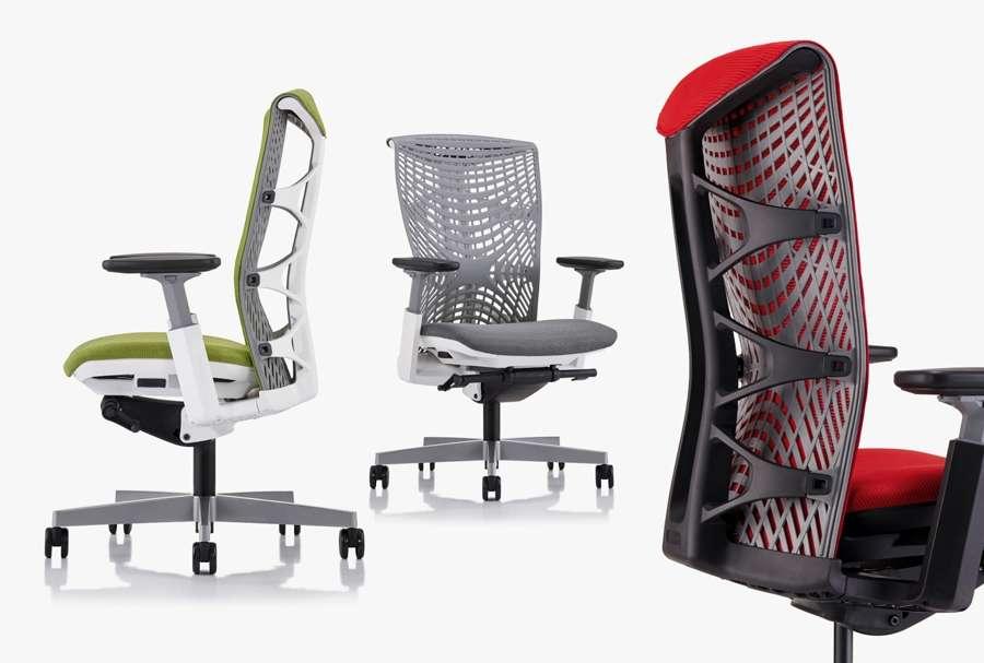 Nova Ergonomic Chair