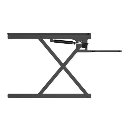 Sit Stand Desk Converter Lite