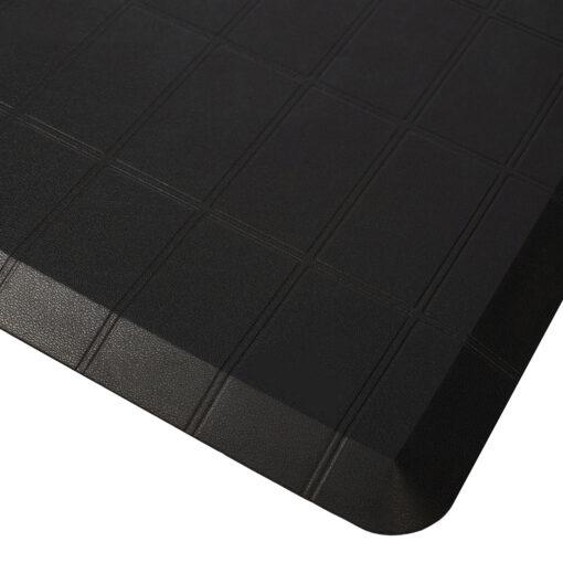 Grid Lines Anti-Fatigue Mat
