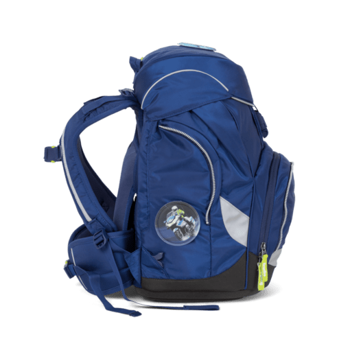 Ergobag Pack School Backpack Set InspectBear
