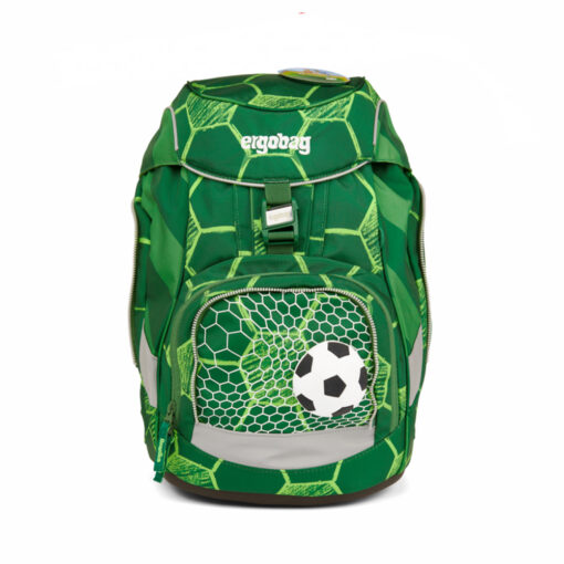 Ergobag Pack School Backpack Set Strike Bear