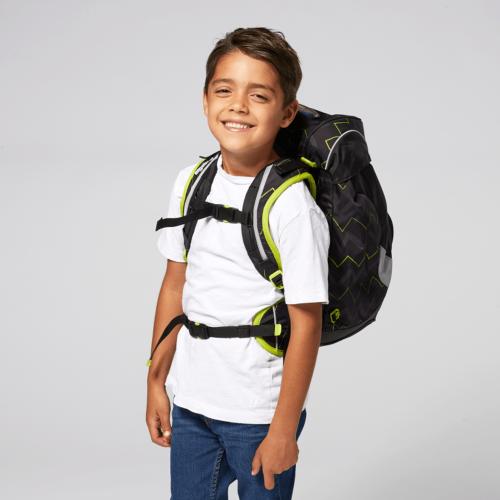 Ergobag Prime Backpack 200 BearPower