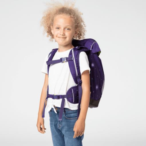 Ergobag Prime Backpack Beargasus
