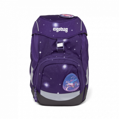 ergobag Prime Backpack Beargasus
