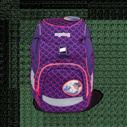 Ergobag Prime Backpack Pearl DiveBear