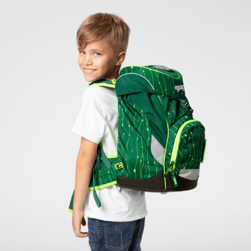 Ergobag Prime Backpack RambazamBear