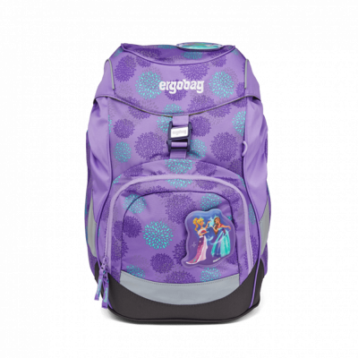 ergobag Prime Backpack SleighBear Glow